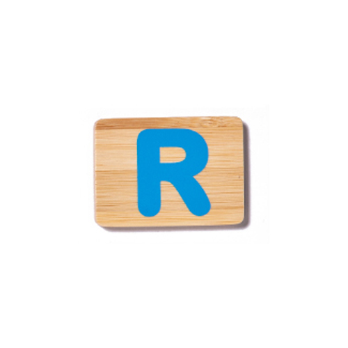 bamboo name train letter r price $ 1 00 quantity everearth name train ...
