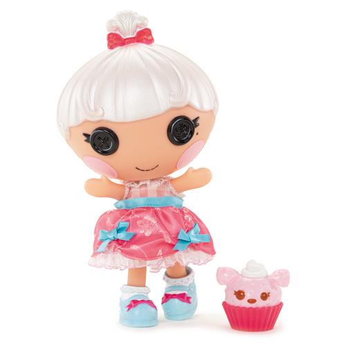 Lalaloopsy Littles Mimi La Sweet   Toy Madness