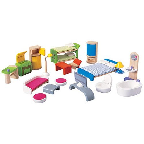 Plan Toys Modern Furniture Set 61