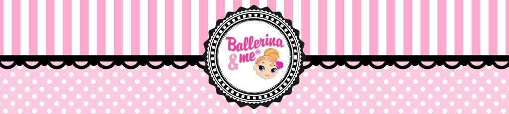 Ballerina and Me