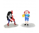 Adventure Time Finn and Marceline