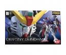 Destiny Gundam RG 1/144 Scale