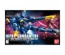 F91 Gundam F91 - Mass Productive Attack HG 1/144