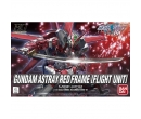 Gundam Astray Red Frame Flight Unit HG 1/144