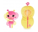 Lala Oopsies Littles Fairy Lilac with Pod