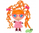 Lalaloopsy Littles Silly Hair Specs Read A Lot