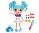 Lalaloopsy Silly Hair Marina Anchors