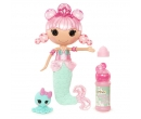 Lalaloopsy Bubbly Mermaid Pearly Seafoam