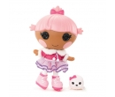 Lalaloopsy Littles Twirly Figure Eight
