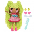 Lalaloopsy Loopy Hair Pix E Flutters