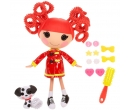 Lalaloopsy Silly Hair Ember Flicker Flame