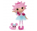 Lalaloopsy Smile E Wishes