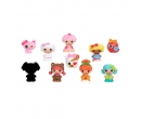 Lalaloopsy Tinies 10 Pack Yellow Pack