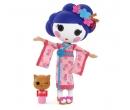 Lalaloopsy Yuki Kimono