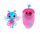 Lala Oopsie Littles Fairy Lilac with Pod