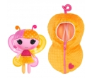 Lala Oopsies Littles Fairy Tulip with Pod