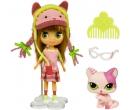 Littlest Pet Shop Blythe Fashion Cats