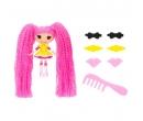 Mini Lalaloopsy Loopy Hair Crumbs Sugar Cookie