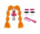 Mini Lalaloopsy Loopy Hair Bea Spells A Lot