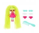 Mini Lalaloopsy Loopy Hair Pix E Flutters