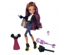 Monster High Sweet 16 Clawdeen Wolf