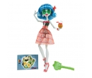 Monster High Skull Shores Ghoulia Yelps