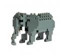 Nanoblock African Elephant