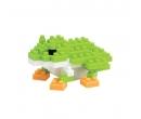 Nanoblock Japanese Tree Frog