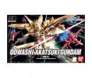 Oowashi Akatsuki Gundam HG 1/144