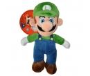 Super Mario Mini Plush Luigi