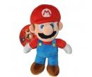 Super Mario Mini Plush Mario