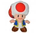 Super Mario Mini Plush Toad