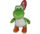 Super Mario Mini Plush Yoshi