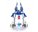 Tenkai Knights 2 in 1 Drop Ship & Portal