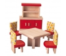 Plan Toys Dining Room Furniture Neo