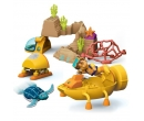 Mega Bloks Go Diego Go Buildable Underwater Rescue Set