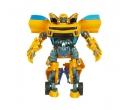 Transformers Revenge Of The Fallen Deluxe Cannon Bumblebee