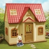 Sylvanian Families Sycamore Cottage